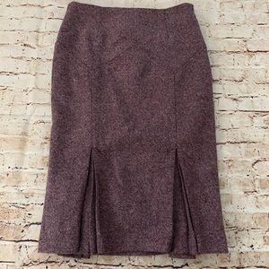 Moda International midi skirt